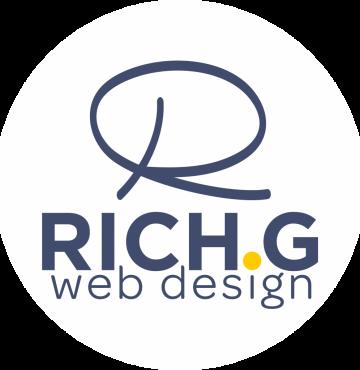 rich-g-design-social-media-logo