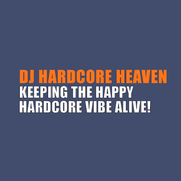 Hardcore Heaven logo