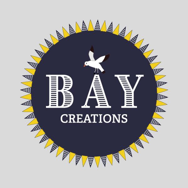 Bay Creations logo